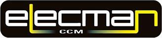 Elecman CCM Logo